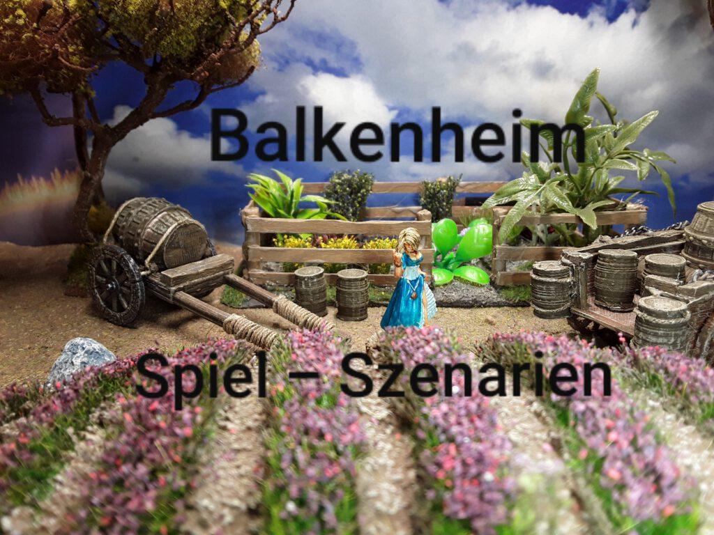 Balkenheimkampagne
