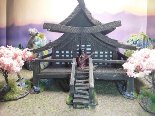 Historisches - Japanuar